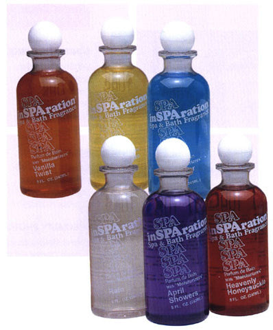 Insparation Spa Fragrances 9 oz.