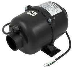Air Supply of the Future Ultra 9000 Air Blower 1 hp 240 Volt