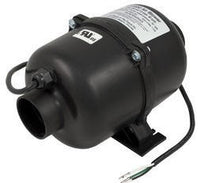 Air Supply of the Future Ultra 9000 Air Blower 1 hp 110 Volt
