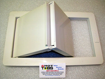 Jacuzzi Spa Skimmer Door