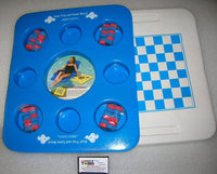 Kool Tray Spa Drink Holder & Playing Board