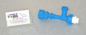 Blue Magic Garden Hose Faucet Adapter
