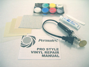 Permatex Vinyl Repair Kit