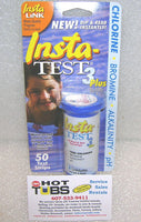 Inst-Test 3 Test Strips