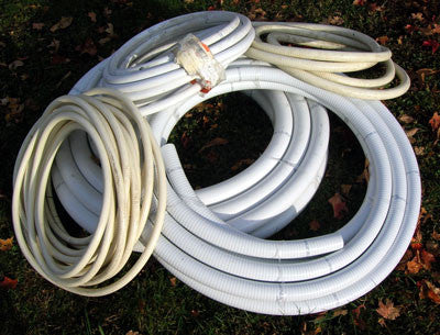 Flexible Pvc Pipe For Spas All Sizes By The Foot Or Rolls