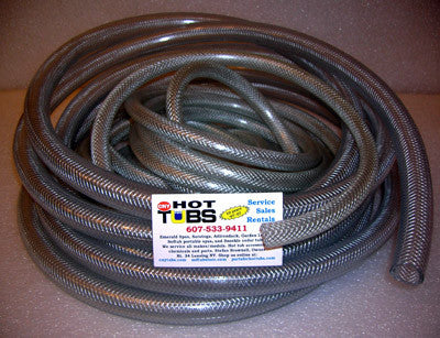 High Pressure Tubing Hose (100 ft. rolls)