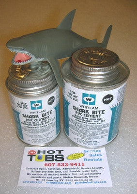 Sharkbite PVC Glue