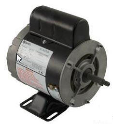 Spa Circulation Pump Motors 115V/230V