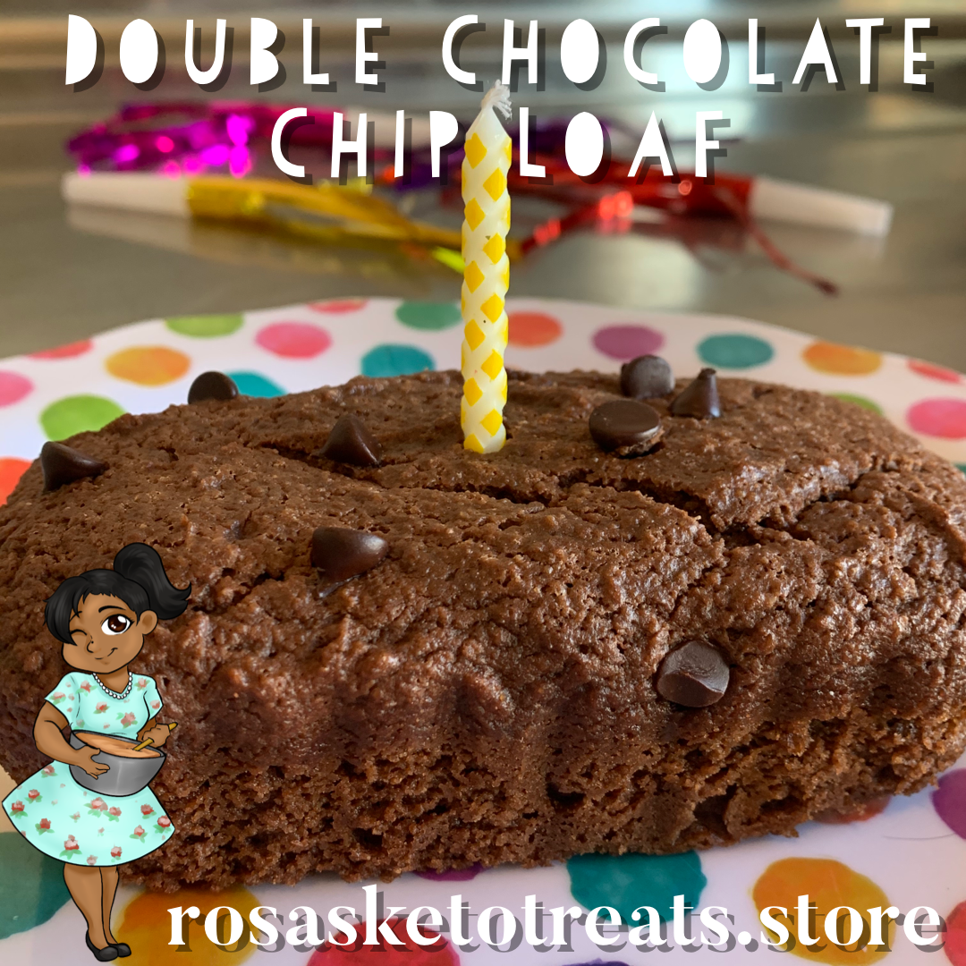 Double Chocolate Chip Loaf (2)