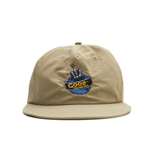 Load image into Gallery viewer, GT Central Nylon Cap - Khaki