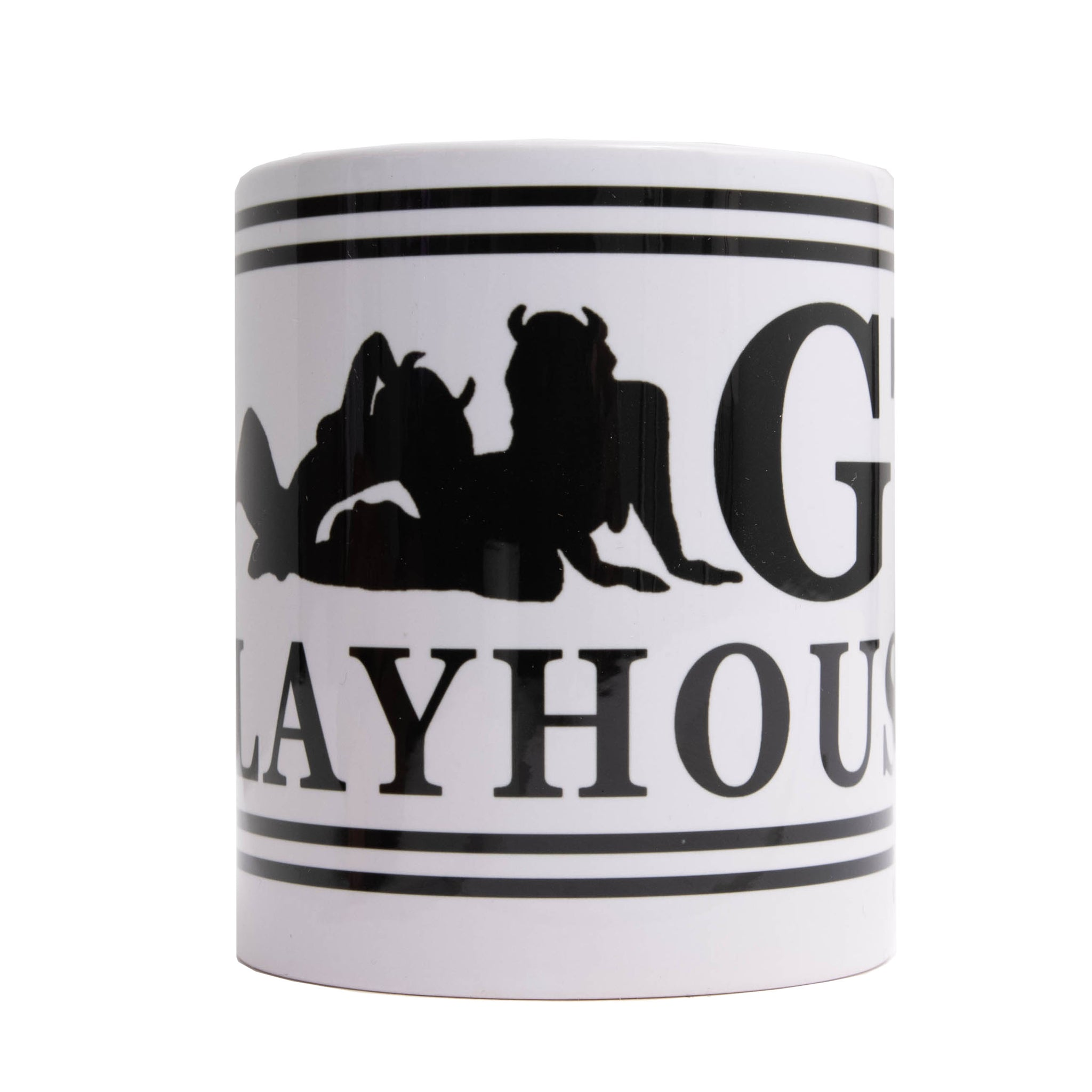 GT Playhouse Mug