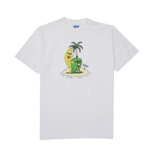 Load image into Gallery viewer, Fruit Buds Tee - White