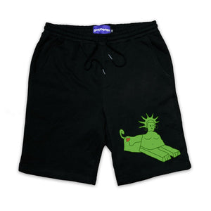 Sphinx Fleece Shorts