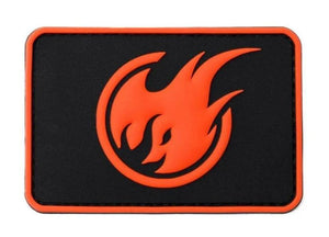 Fire Kit Patch - Procamptek Logo - Procamptek USA