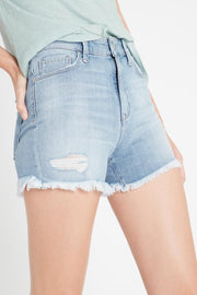 Claire High Rise Shorts