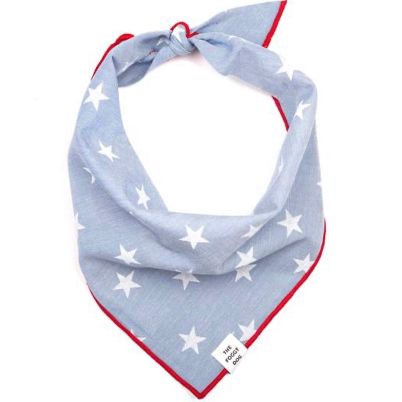 Liberty Star Bandana