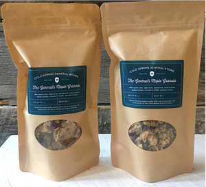CSGS Maple Granola