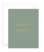 Pack of 6 Assorted Greeting Cards