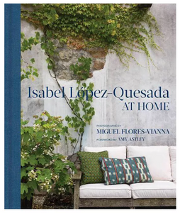 At Home by Isabel Lopez-Quesada