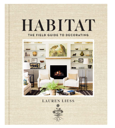 Habitat : The Field Guide for Decorating