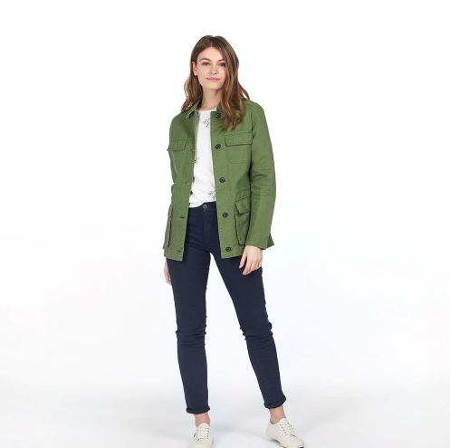 Barbour Lola Casual Jacket Women's