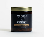 Stumptown Coffee Infused Salt - Jacobsen