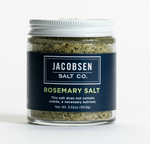 Jacobsen Rosemary Salt
