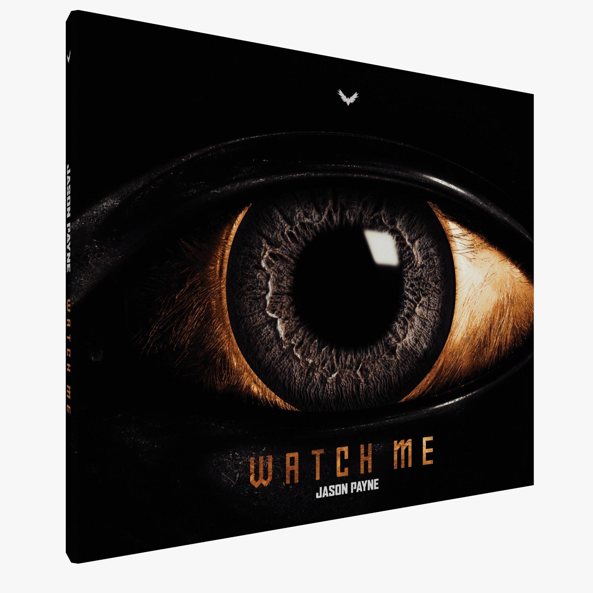 Watch Me CD | Jason Payne