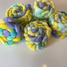 Load image into Gallery viewer, Electric Sunshine on Polwarth
