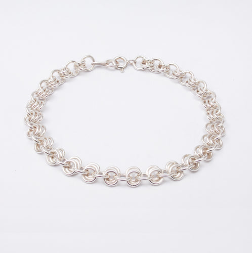 3-in-1 Bracelet - Atlantic Rose