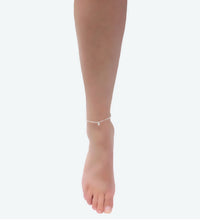Load image into Gallery viewer, Rosetta Knot Anklet