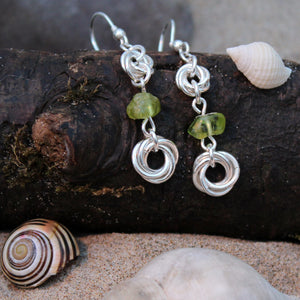 Dunluce Earrings