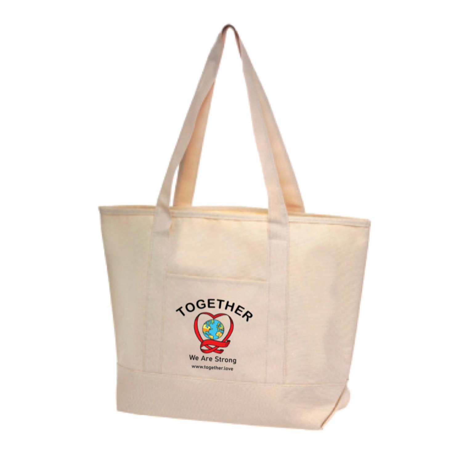 Antimicrobial Tote/Market Bag