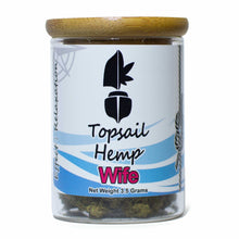Load image into Gallery viewer, Wife - Hemp Flower 1/8oz