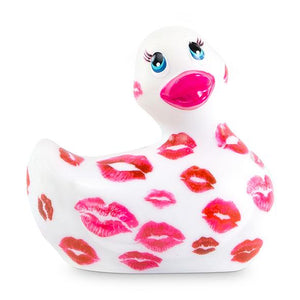 I Rub My Duckie 2.0 | Romance (Wit & Roze)