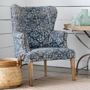 Estella Upholstered Arm Chair