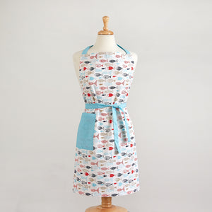Fish in the Sea Apron
