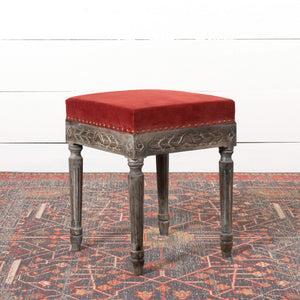 Manor Upholstered Accent Bench