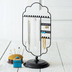 Maribelle Tabletop Jewelry Stand
