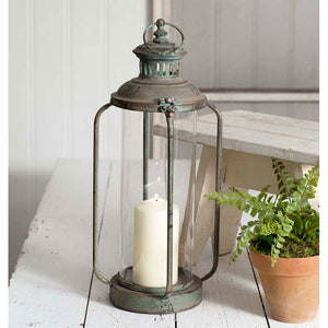 Tall County Cork Lantern
