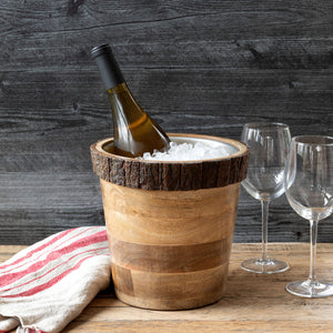 Woodland Ice Bucket