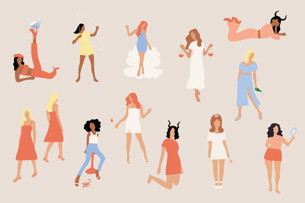 High Horoscopes: April Needs You To Connect Now More Than Ever