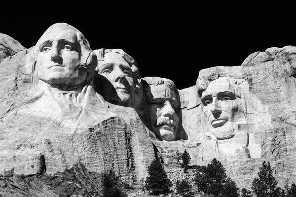 Presidents who loved to get high