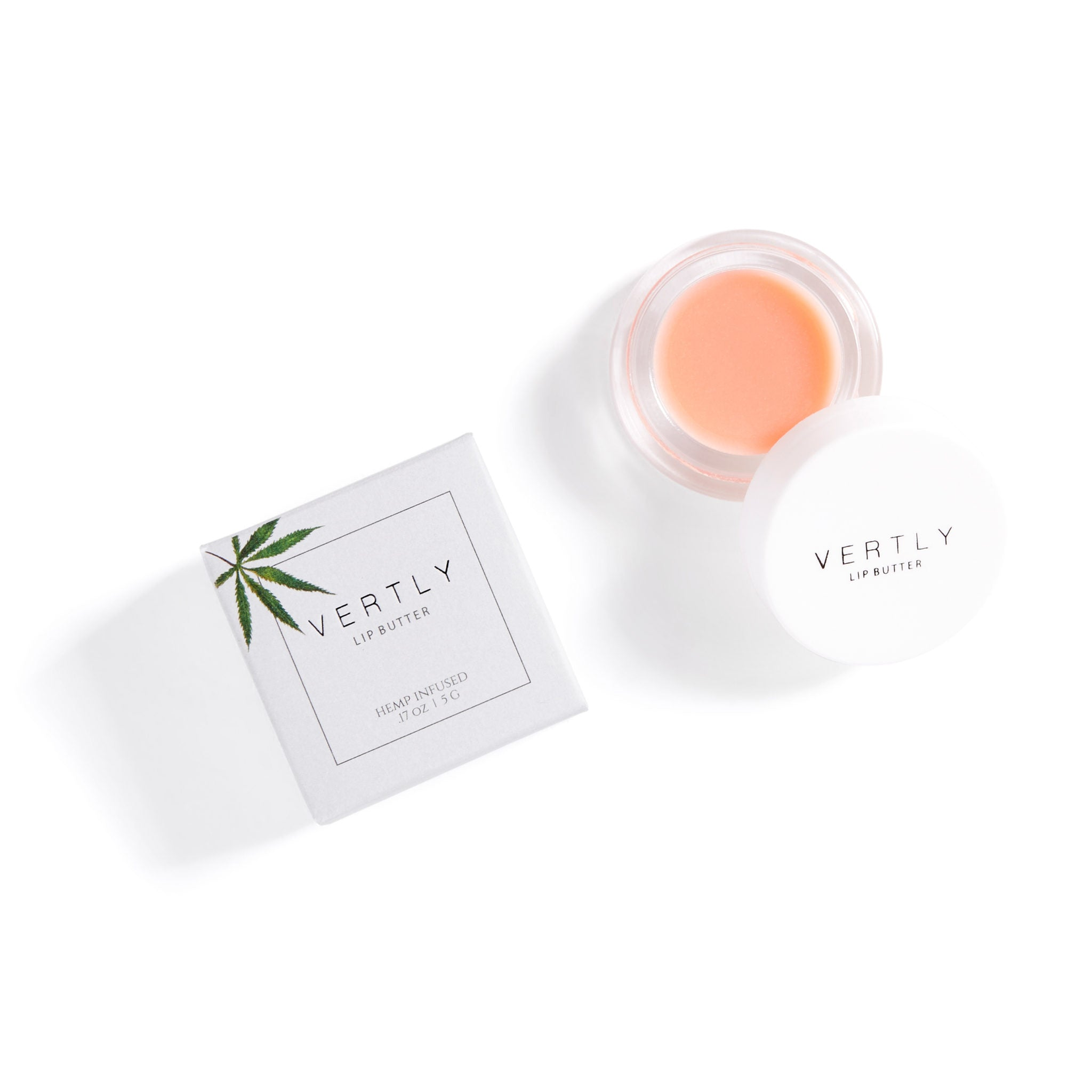 Vertly CBD Lip Balm