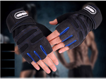Weight Lifting Gloves - Luxury Body Fitness, LLC