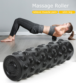 Vibration Massage Roller - Luxury Body Fitness, LLC