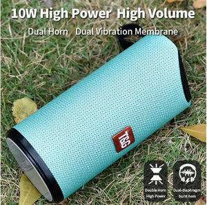 Portable Outdoor Speaker - Luxury Body Fitness, LLC