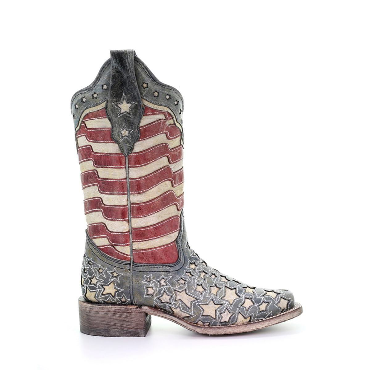 corral boots website