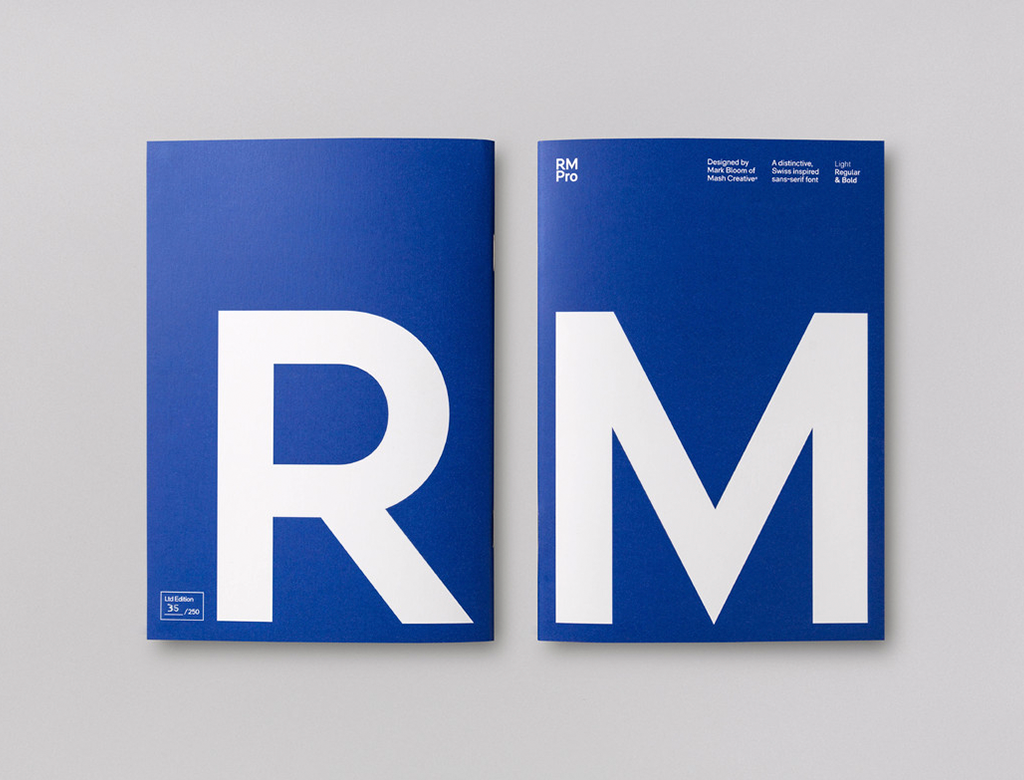 RM Pro Book