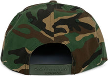 Load image into Gallery viewer, High 5 Colorado Patch Flat Bill Hat (camouflage)